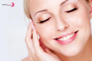5 bí quyết làm đẹp da mặt tại nhà với nguyên liệu tự nhiên sẵn có