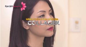 Dịch Vụ Căng da nâng cơ Chỉ tơ tằm Collagen || Thảo Linh Beauty